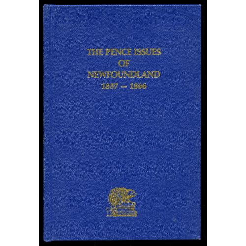 The Pence Issues of Newfoundland 1857-1866