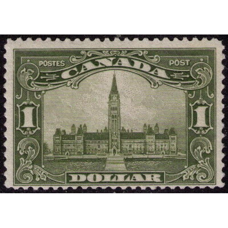 Canada #159 Mint Never Hinged