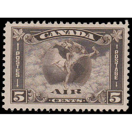 Canada #C2 Airmail Issue Mint