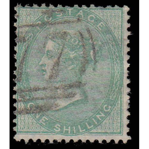 Great Britain #28 Used